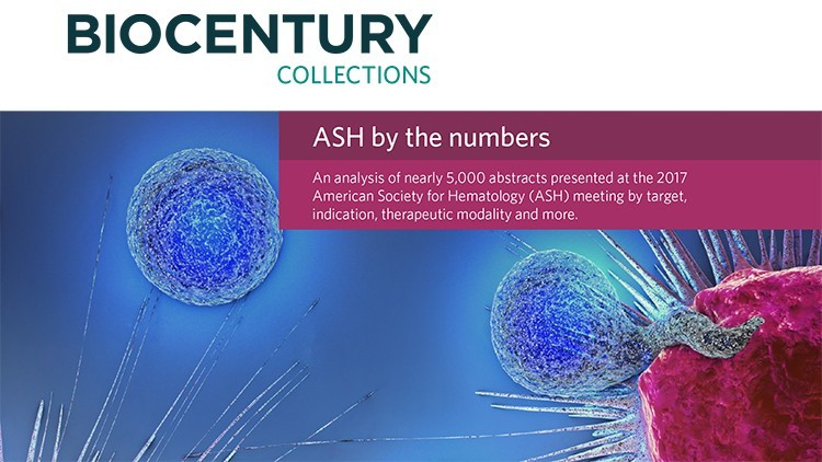 ASH by the Numbers