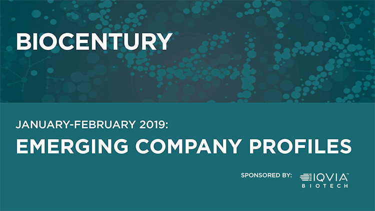 Emerging Company Profile Collection
