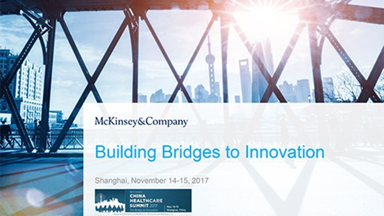 Building Bridges to Innovation 2017